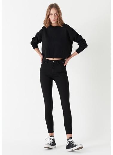 Mavi Jean Pantolon   Tess - Super Skinny Siyah